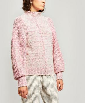 Edilon Wool-Blend Jumper