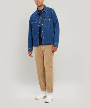 Signal Cord Trousers