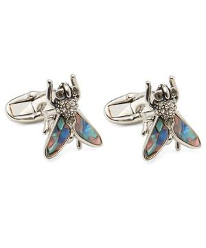 Flying Insect Cufflinks