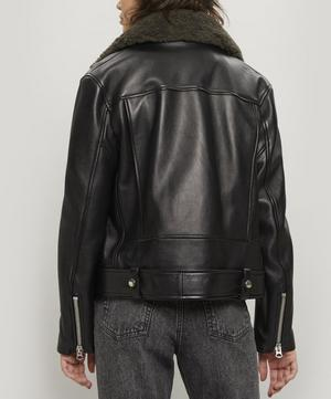 Merlyn Leather Jacket