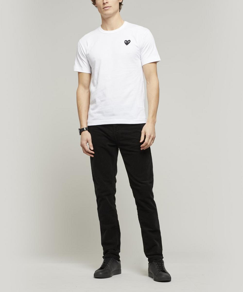 Heart Short Sleeve T-Shirt