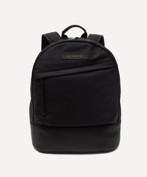Kastrup Nylon Backpack