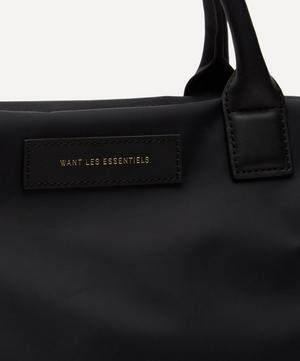O'Hare Nylon Shopper Tote Bag