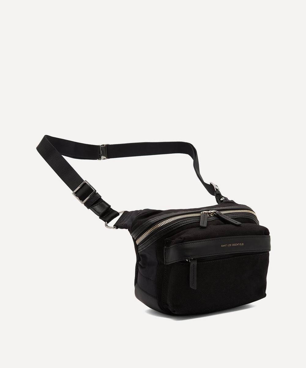 Tacoma Canvas Waist Pack