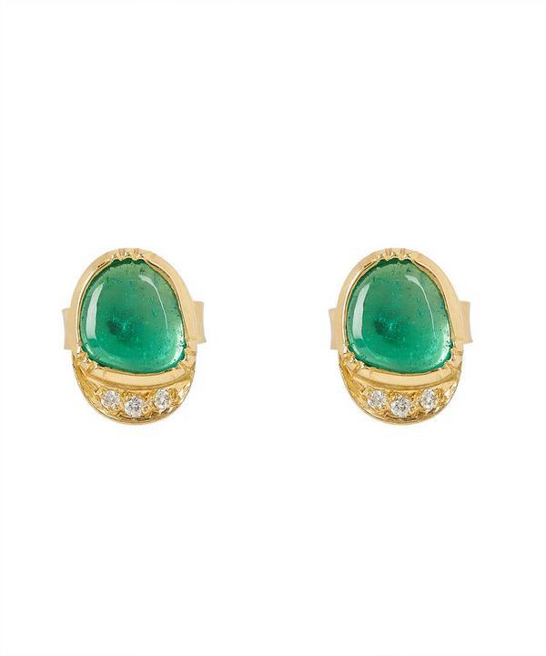 ca0835dd6 Earrings   Fine Jewellery   Jewellery   Accessories   Liberty London