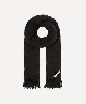 Canada New Wool Scarf