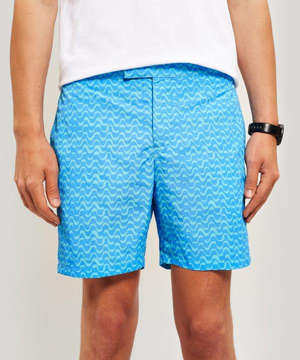 ae325f1b20 Shorts & Swimwear | Clothing | Men | Liberty London