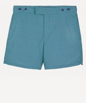 Angra Tailored Short Swim Shorts