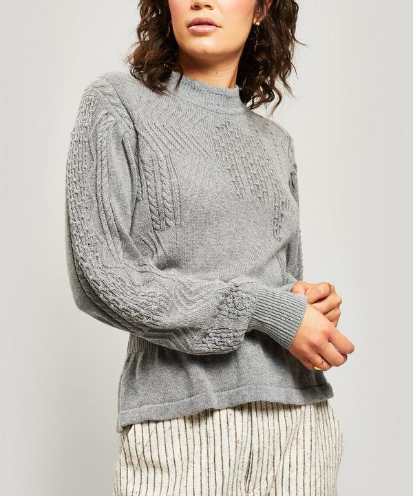 b9c95489dece32 Knitwear | Clothing | Women | Liberty London