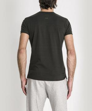 Engineer Cotton T-Shirt