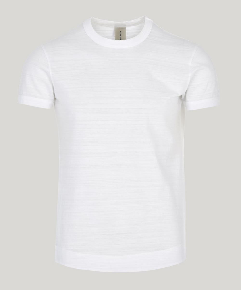 Engineer Cotton T-Shirt