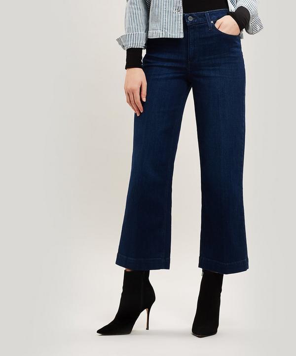 ce035dd2e7 Trousers | Clothing | Women | Liberty London