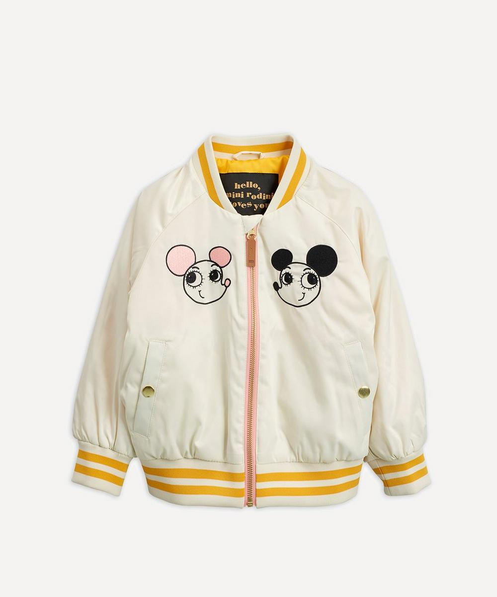 Ritzratz Baseball Jacket 2-8 Years