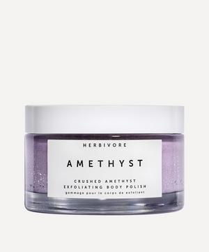 Amethyst Exfoliating Body Polish 200g