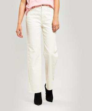 Tomas Wide-Leg Jeans