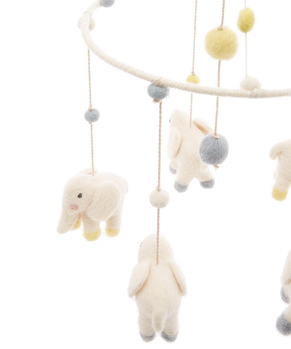 Elephant Parade Mobile