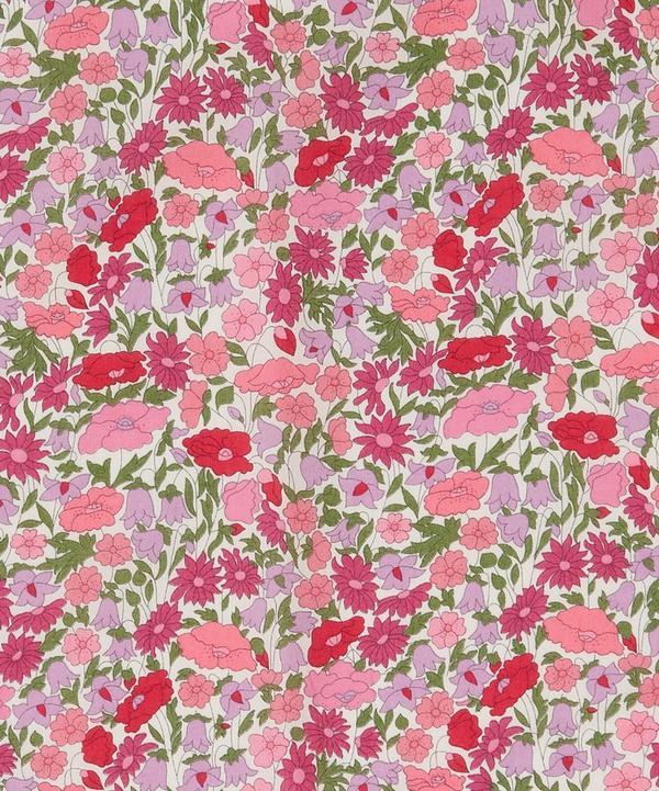 Poppy Forest Tana Lawn Cotton