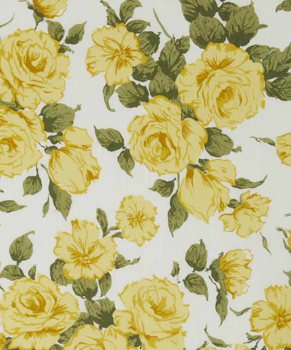 Liberty Fabrics - Carline Rose Tana Lawn™ Cotton