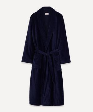 Triton 10 Cotton Velour Robe