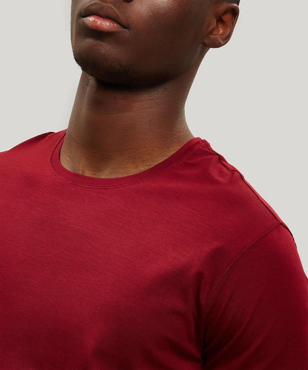 Basel 7 Micro Modal T-shirt