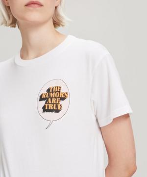Rumours Cotton T-Shirt