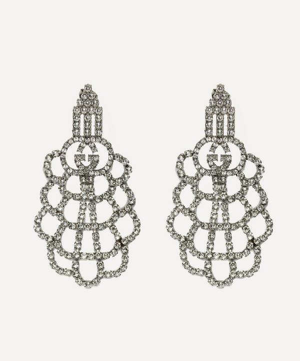 66606b7480e9f7 Designer Earrings | Luxury Studs & Hoops | Liberty London