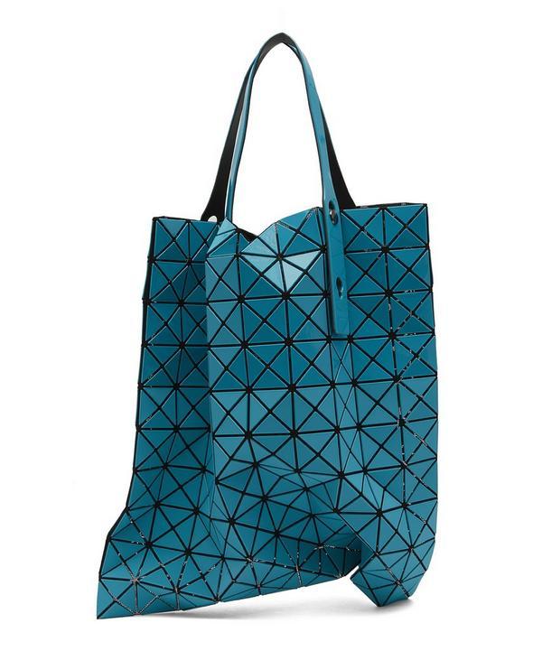 Prism Bi-Texture Tote Bag