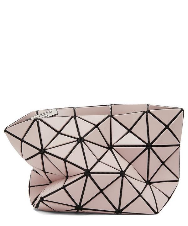 Prism Bi-Texture Pouch