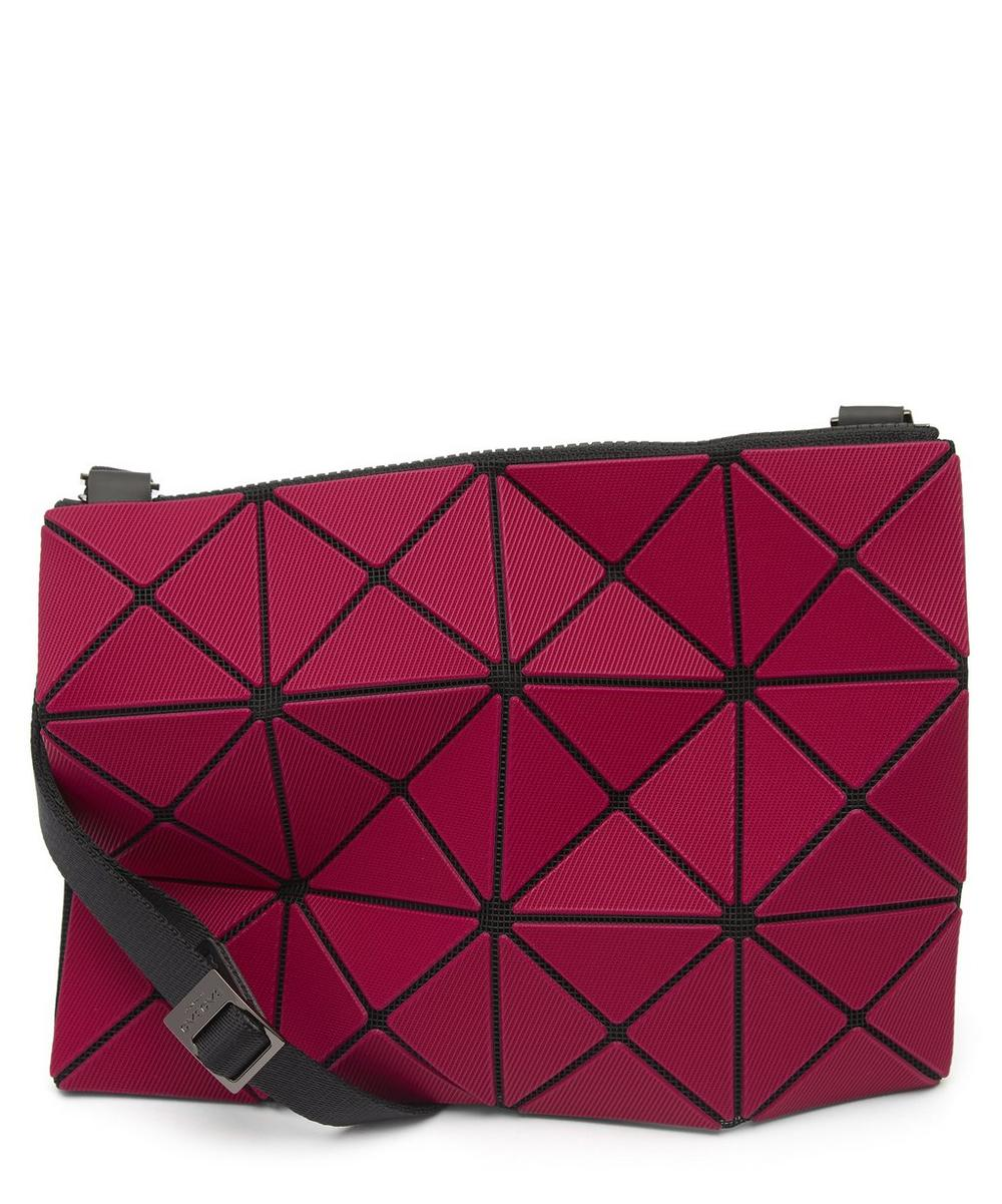 Bao Bao Issey Miyake Crossbody LUCENT TWILL CROSS-BODY BAG