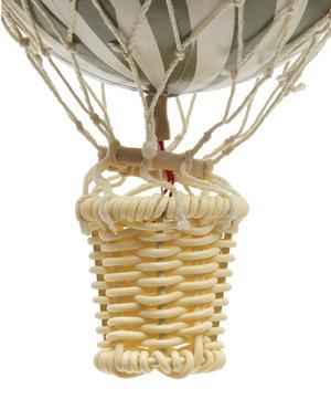 Olive Green Air Balloon 10cm