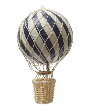 Twilight Blue Air Balloon 10cm