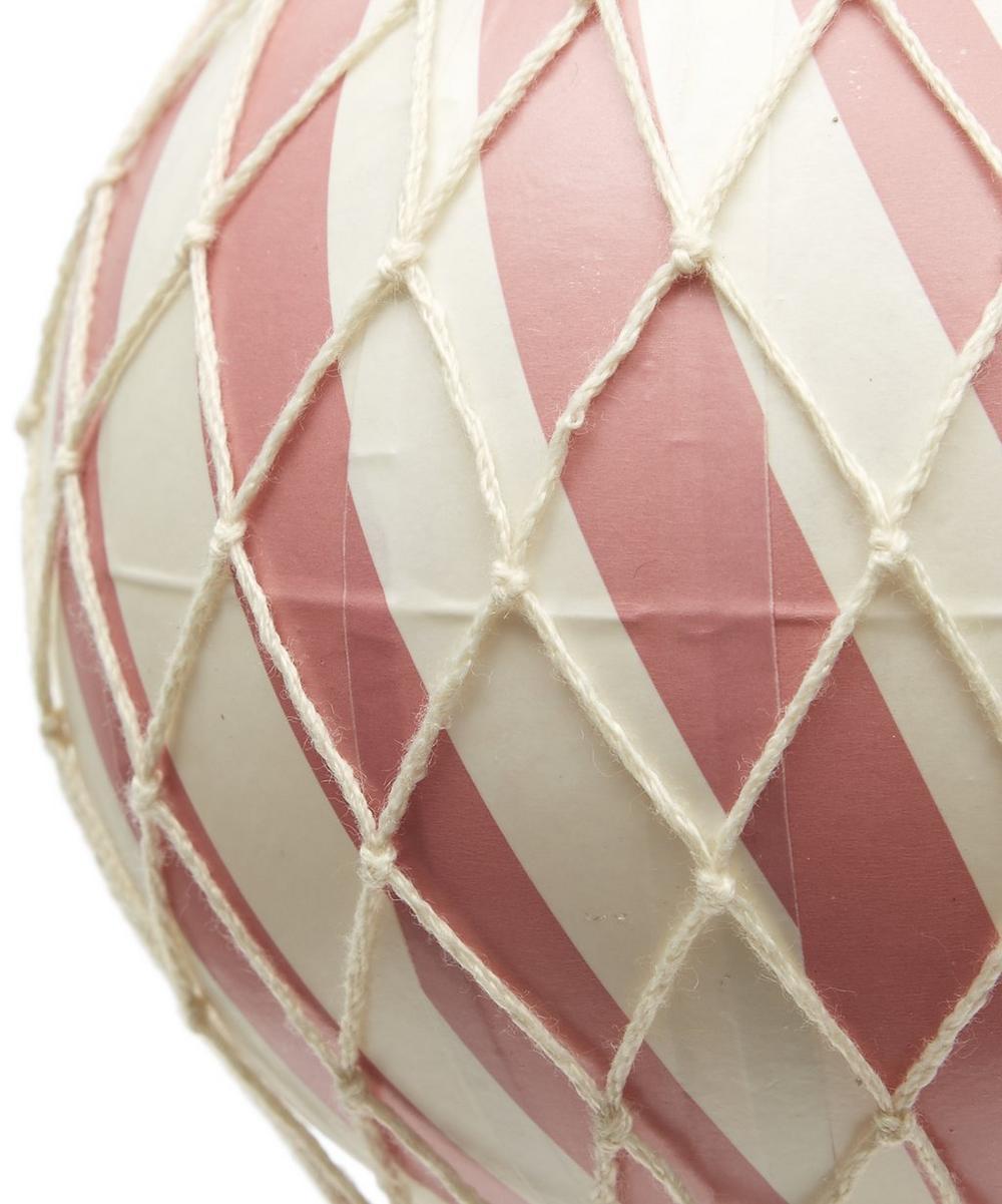 Dark Rose Air Balloon 10cm