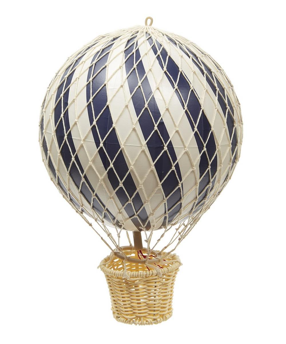 Twilight Blue Air Balloon 20cm