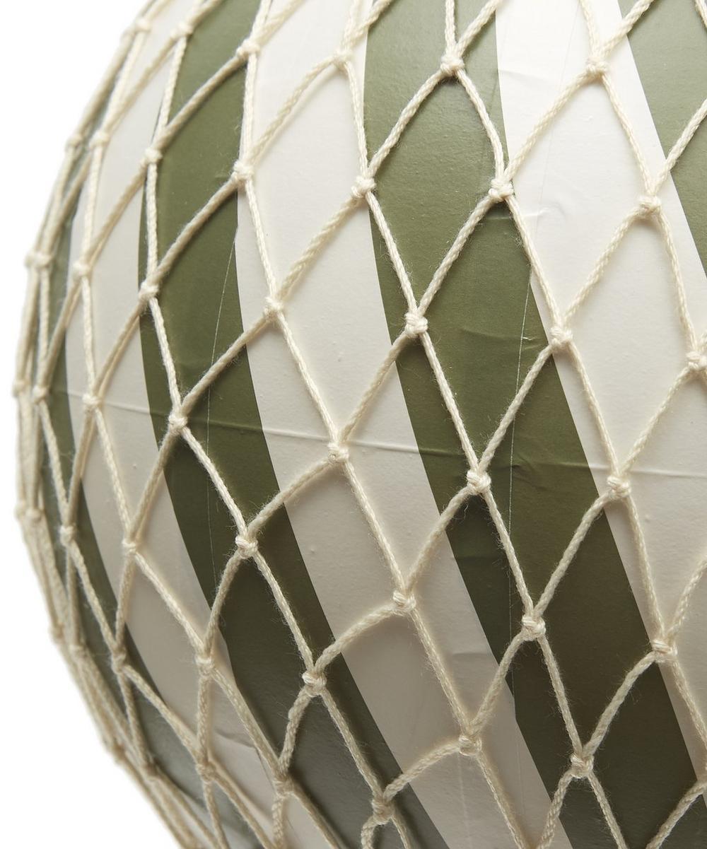 Olive Green Air Balloon 20cm