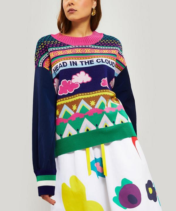 29f777cc5 Women's Designer Knitwear | Liberty London