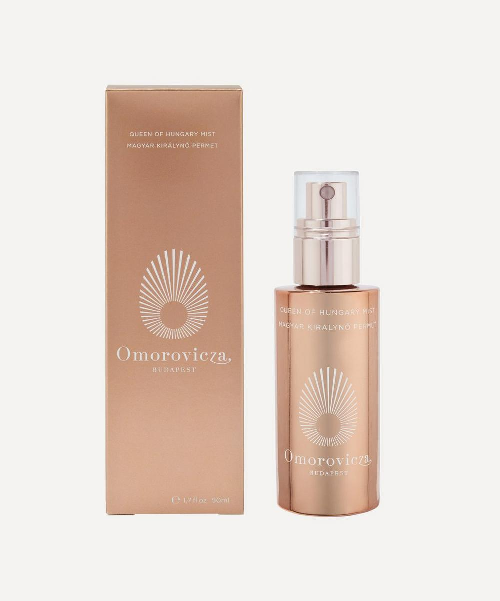 Queen of Hungary Mist Limited Edition Copper 50ml