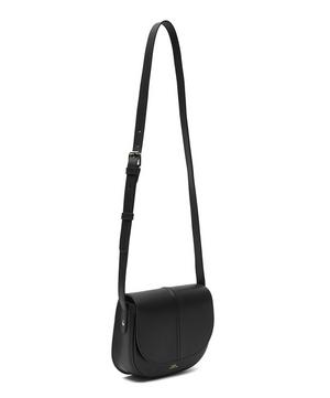 Betty Leather Cross-Body Bag