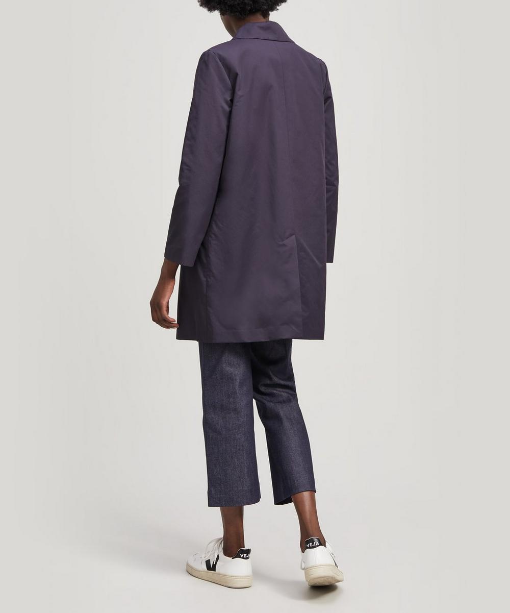 Dolly Cotton-Blend Coat