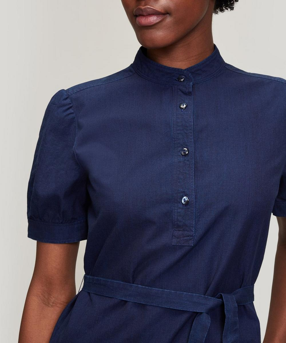 Clea Shirt Dress