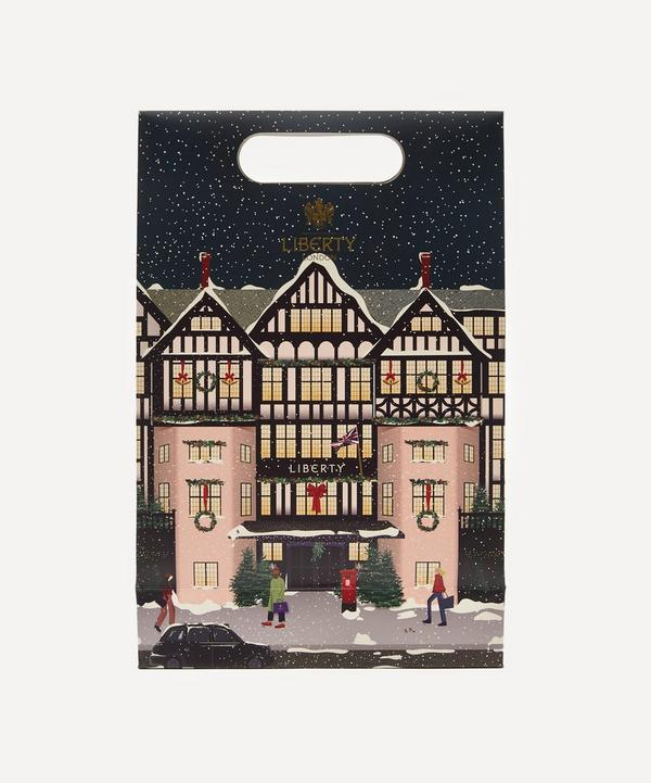 Kate Spade Christmas Cards 2019.Luxury Wrapping Accessories Cards Notecards Liberty London