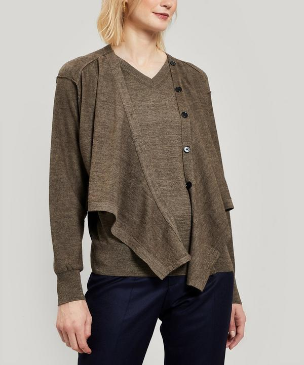 7cd93350e55 Women's Designer Knitwear | Liberty London