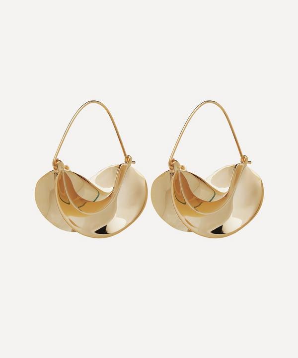 7a80814870cd61 Designer Earrings | Luxury Studs & Hoops | Liberty London