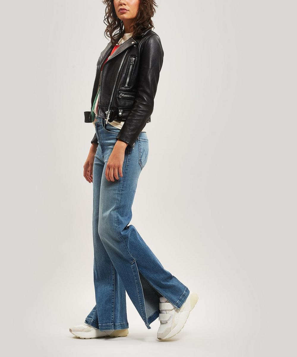 The Hustler Sidewinder Jeans