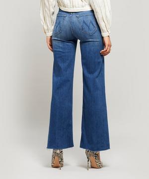 Tomcat Roller Fray Wide Leg Jeans
