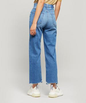 The Rambler Ankle Chew Jeans