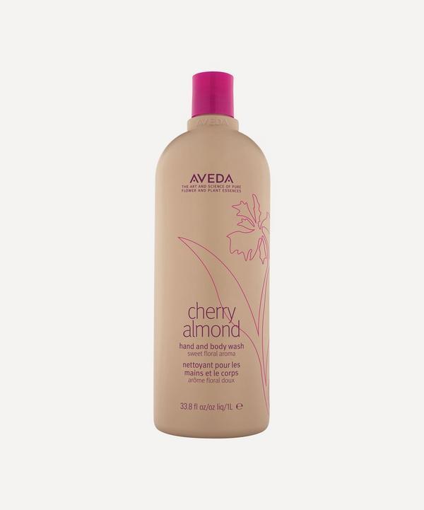 Aveda - Cherry Almond Hand and Body Wash 1L