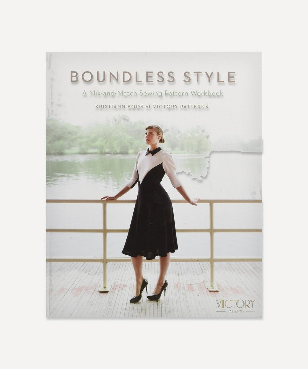 Boundless Style