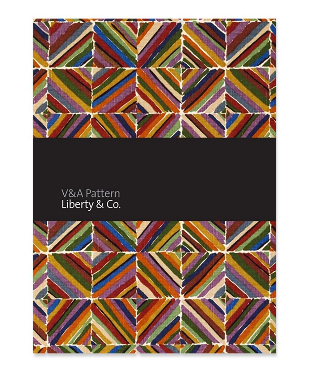 V&A Pattern: Liberty & Co