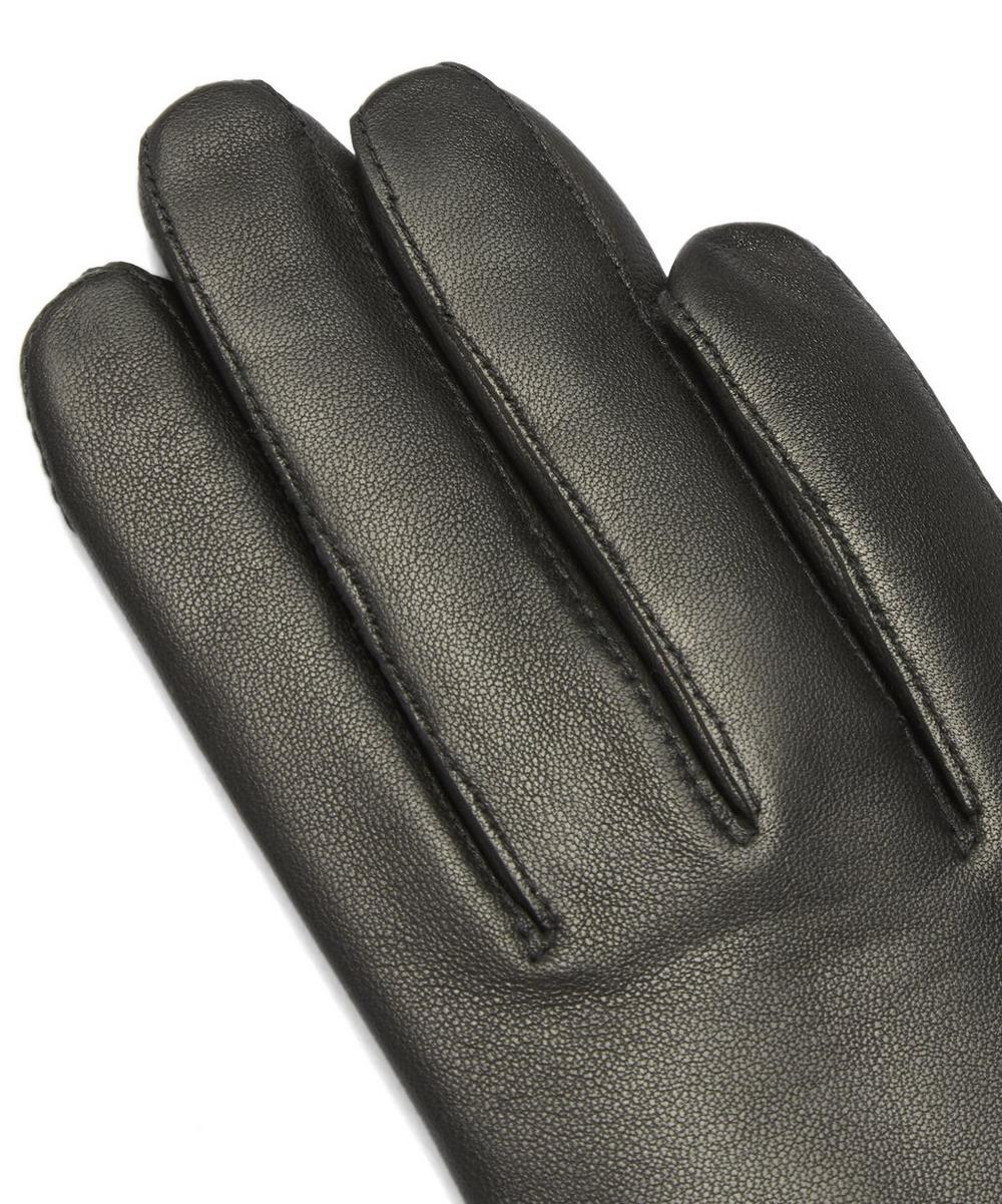 Helene Leather Gloves