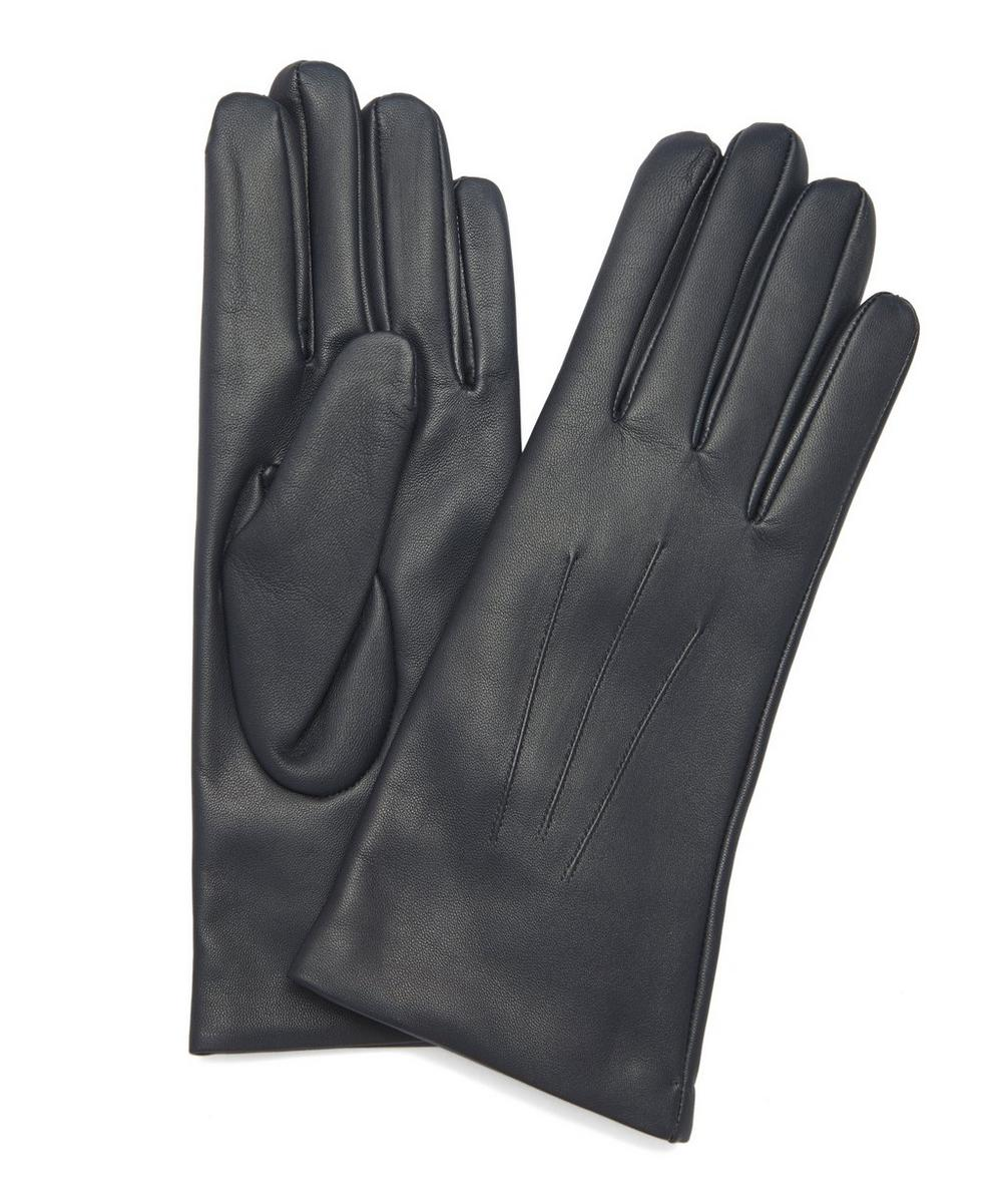 Isabelle Leather Gloves